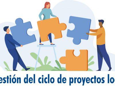 La gestión del ciclo de proyectos locales, 2021 – Tarrazú