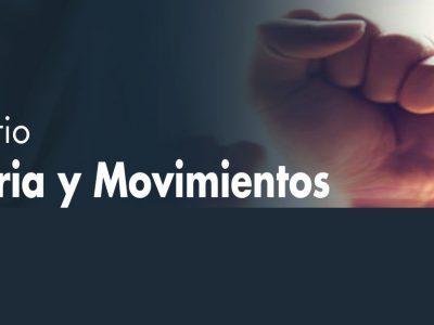 Seminario Memoria y Movimientos Políticos Locales (Cantones: Talamaca, Golfito, Quepos, CMD Cóbano, Los Chiles, Tarrazú y la Cruz)